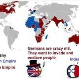 Evil Germany