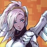 Overwatch Art Compilation 1
