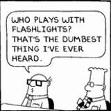 <b>Dilbert</b>