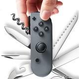 Nintendo Swiss