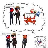 Taiwan & Trump