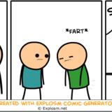 <b>Cyanide</b>&<b>Happiness</b> Comic Gen. Part 6/10