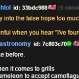 well he's not wrong