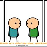 <b>Cyanide</b>&<b>Happiness</b> Comic Gen. Part 5/10