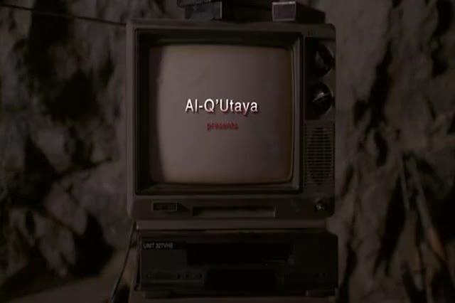 Al-Q'utaya. .. we need more of this