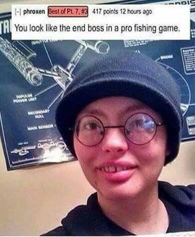 boss. . funny reddit