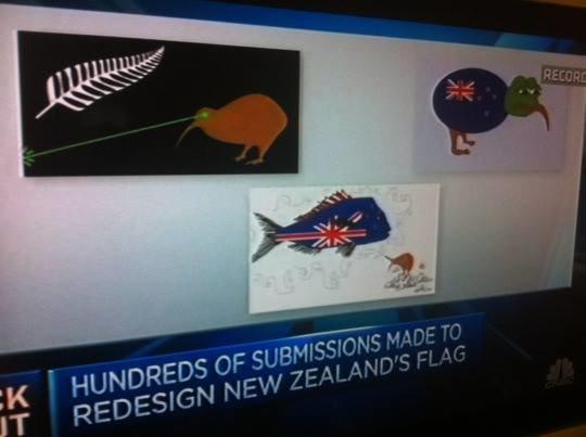 New Zealand. .. best flag New Zealand best flag