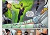 Green Lantern Feels