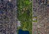 Aerial City Views
